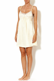 Lilipiache Sweet Pea Chemise - Side cropped