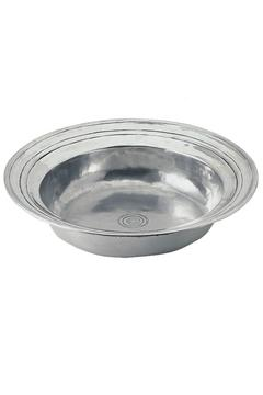 Shoptiques Product: Pewter Large Bowl