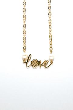 Millie Jewelry Love Millie Necklace - Product List Image
