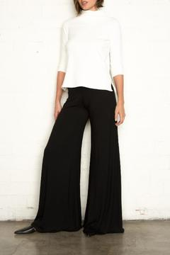 Shoptiques Product: Wide Leg Trouser