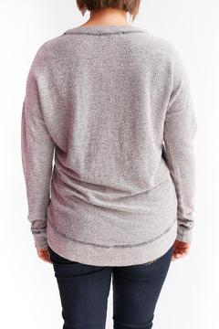 Shoptiques Product: Owl Pullover