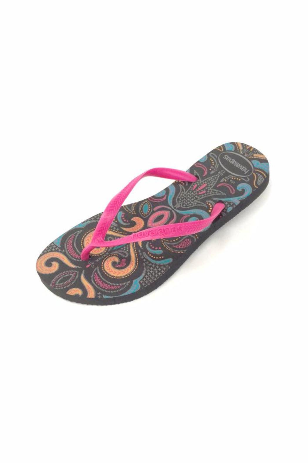f1658c85dc72f0 Havaianas Havaiana Slim Lace from Santa Monica by Twist — Shoptiques