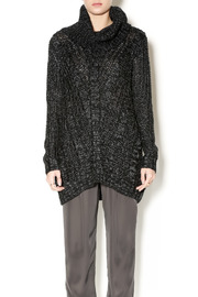 Cecico Long Knit Sweater - Other