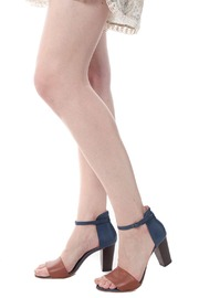 Anthology Ankle Strap High Heels - Other