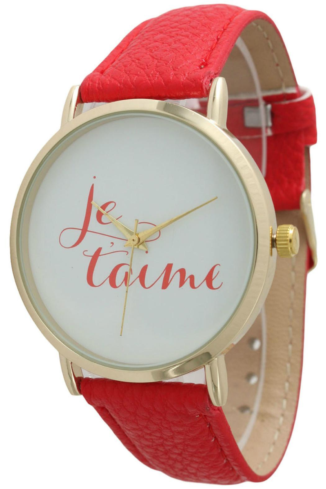 Olivia Pratt Adore Watch - Main Image