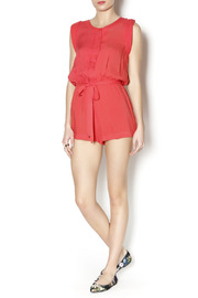 Shoptiques Product: Jaclyn Romper - Front full body