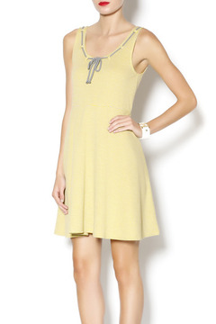 Dear Creatures Dainty Dress - Product List Image