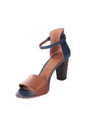 Shoptiques Product: Ankle Strap High Heels