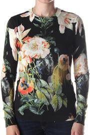 Ted Baker Opulent Bloom Sweater - Product Mini Image