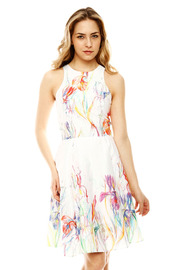 Shoptiques Product: Iris Sleeveless Dress