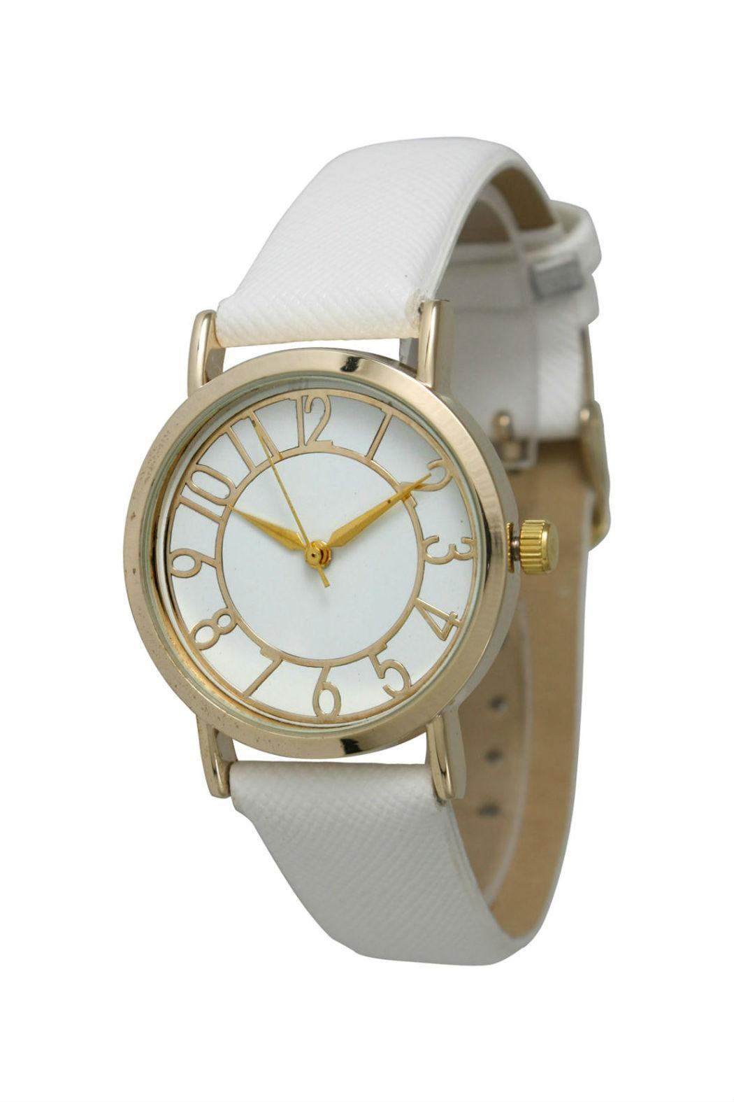 Olivia Pratt Aurum Elegance Watch - Main Image