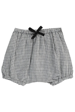 Shoptiques Product: Checked Bloomers