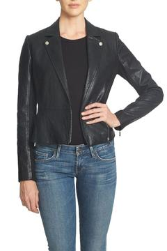 1.State Faux Leather Jacket - Alternate List Image