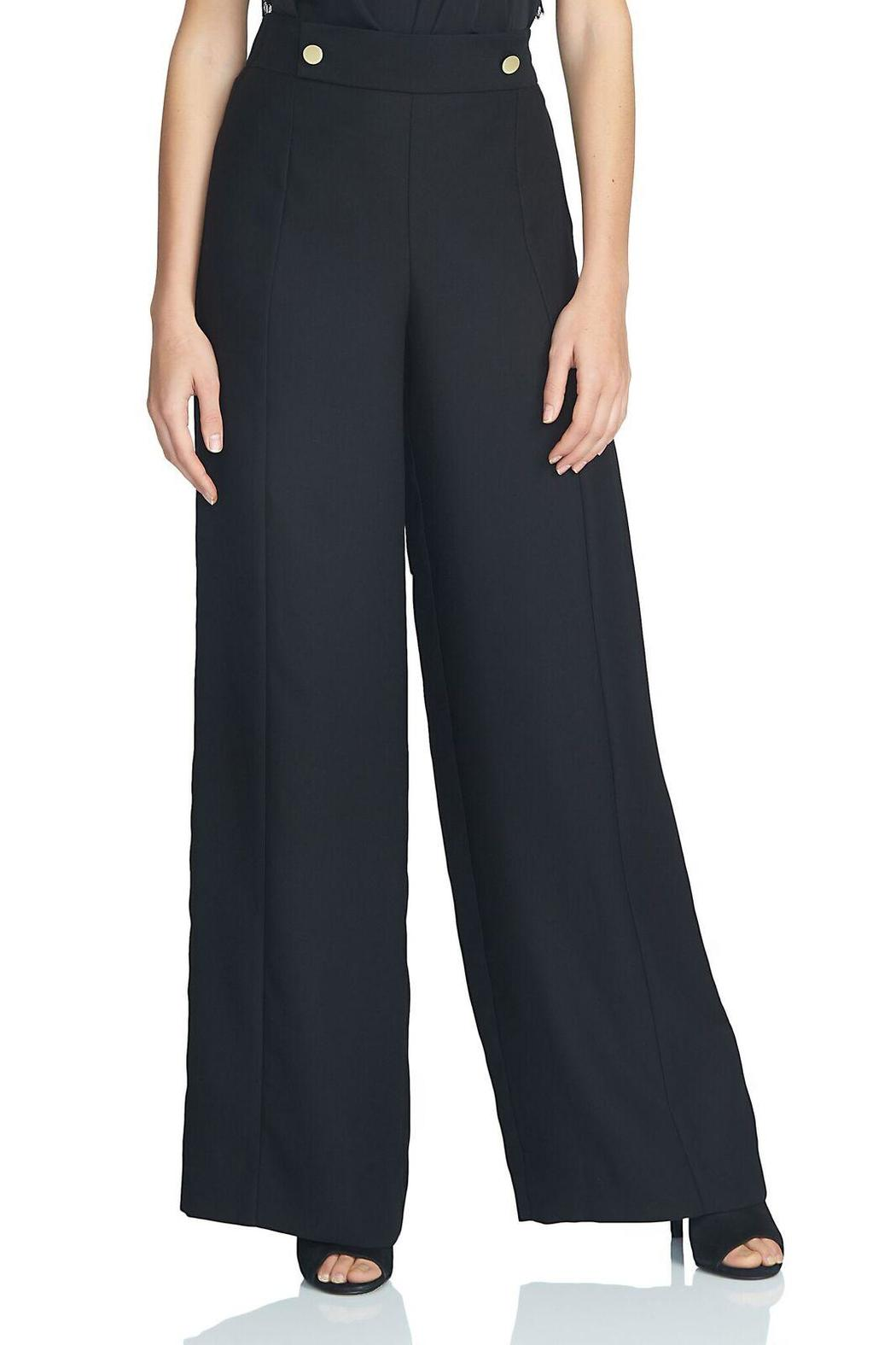 1.State Palazzo Pants - Front Cropped Image