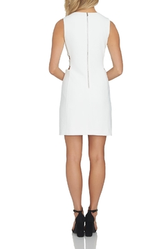 1.State Cut Out Sleeveless Dress - Alternate List Image