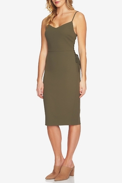 1.State Slip Lace-Up Dress - Product List Image