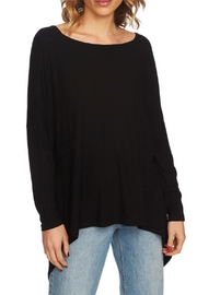 1.State Waffle Knit Top - Other