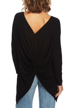 1.State Waffle Knit Top - Alternate List Image