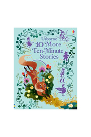 Usborne 10 More 10 Minutes Stories - Product Mini Image