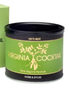 The Birds Nest 10 OZ- HERBS AND SPICES VIRGINIA COCKTAIL PEANUTS - Alternate List Image
