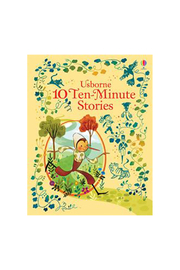 Usborne 10 Ten-Minute Stories - Front cropped