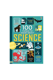 Usborne 1000 Things About Science - Product Mini Image
