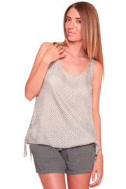 Shoptiques Product: Faye Link Tank