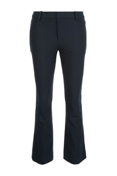 Shoptiques Product: Cropped Flare Trousers