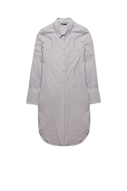 10 FEET Chambray Shirt - Product Mini Image