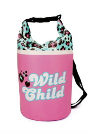 Juice Box 10L WILD CHILD DRY BAG - Front cropped