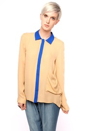 Shoptiques Product: Lantern Shirt - Front cropped