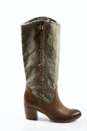 Baci Vintage Cowgirl Boots - Other