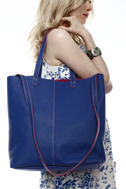 Baci Duo Color Tote - Other