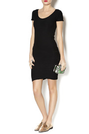 Tees by Tina Bandage Dress - Front full body