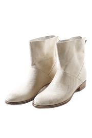 Shoptiques Product: Perforated Booties