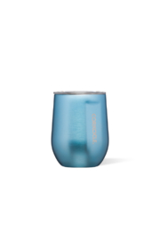 Corkcicle 12 OZ STEMLESS WINE GLASS-MOONSTONE METALLIC - Product Mini Image