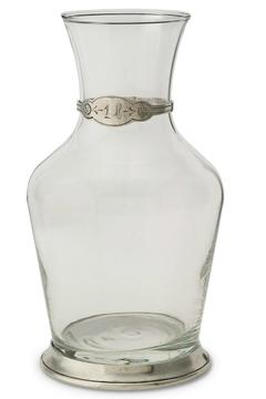 Shoptiques Product: Pewter Wine Carafe