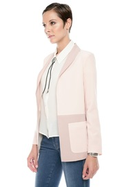 Finders Keepers Two-Tone Blazer - Side cropped