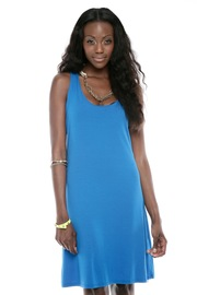 Shoptiques Product: Racerback Tank Dress