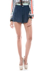 Shoptiques Product: Draped Shorts