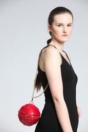 Shoptiques Product: Ball and Chain Bag - Other