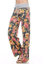 12pm by Mon Ami The Apollonia Pants - Side cropped