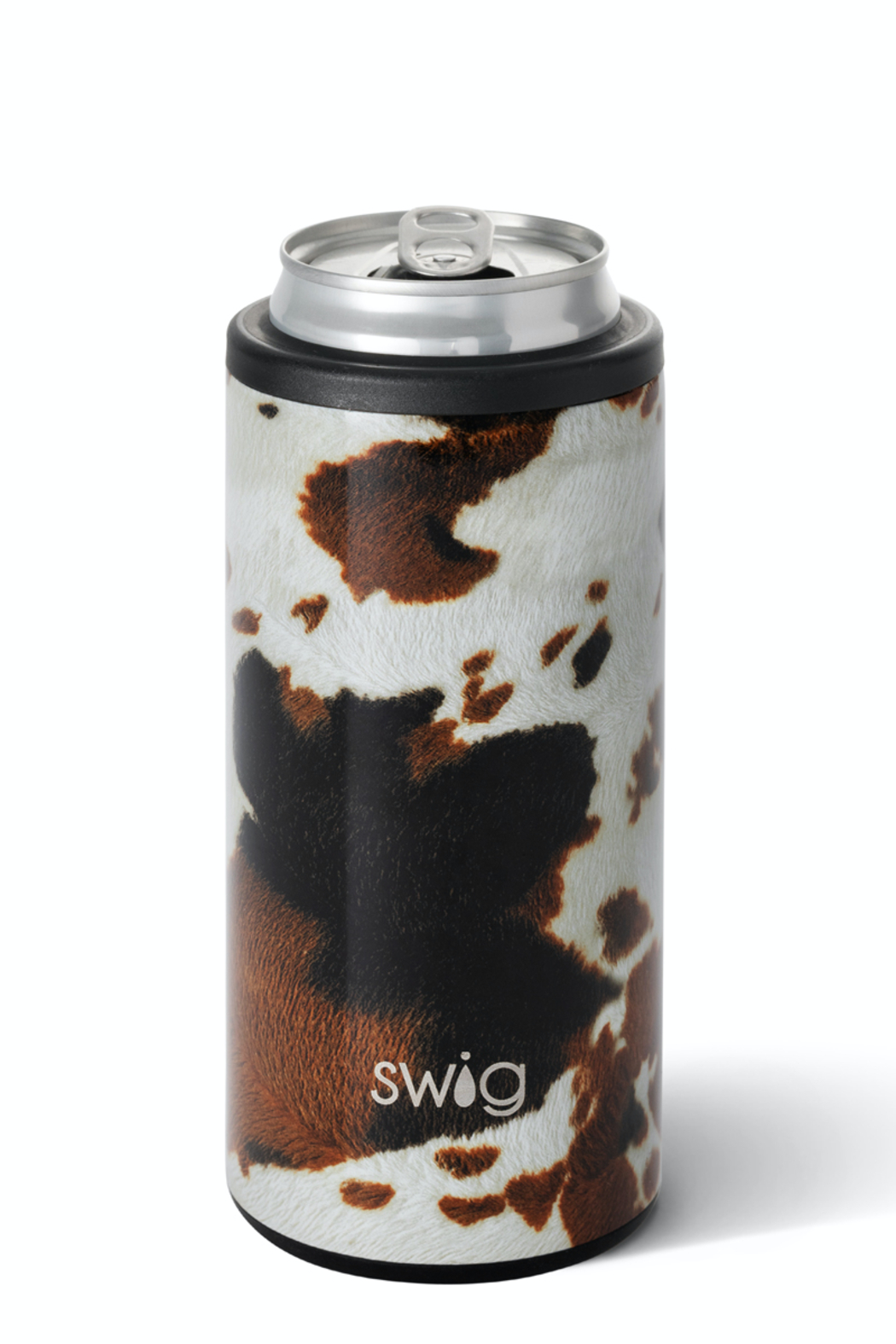 Swig 12oz Skinny Can - Front Cropped Image
