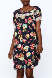 12pm by Mon Ami Flower Garden Dress - Product Mini Image