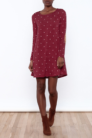 12pm by Mon Ami The Annette Dress - Front full body
