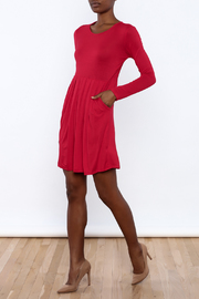 12pm by Mon Ami The Everyday Dress - Front full body