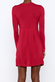 12pm by Mon Ami The Everyday Dress - Back cropped
