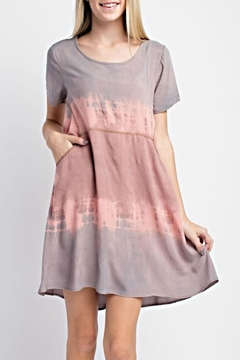 Shoptiques Product: Faded Pocket Dress