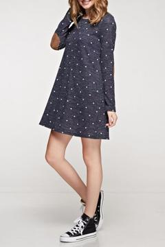 12pm by Mon Ami The Galina Dress - Product List Image