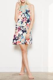 12pm by Mon Ami The Kara Dress - Front cropped
